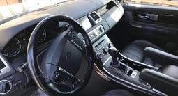Land Rover Range Rover Sport 2010 года за 6 000 000 тг. в Актау – фото 3