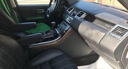 Land Rover Range Rover Sport 2010 года за 6 000 000 тг. в Актау – фото 5