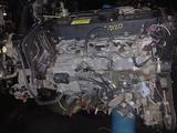 Контрактный двигатель из Японий на Ниссан за 180 000 тг. в Алматы – фото 2