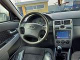 ВАЗ (Lada) Priora 2170 (седан) 2009 года за 1 240 000 тг. в Костанай – фото 5