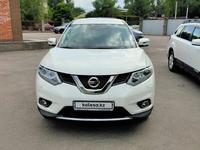 Nissan X-Trail 2018 года за 10 200 000 тг. в Алматы