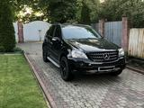 Mercedes-Benz ML 350 2007 года за 6 700 000 тг. в Алматы
