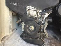 Двигатель Toyota Highlander 3, 0л (тойта хайландер 3, 0л) за 999 тг. в Алматы