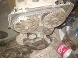 Двигатель мотор Ваз 16 клапан за 50 000 тг. в Караганда – фото 2