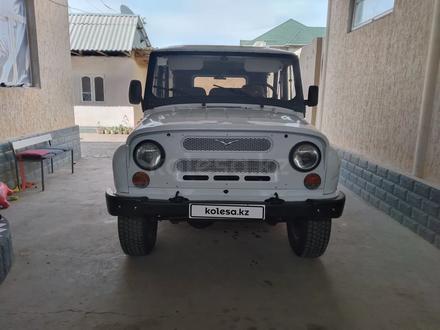 УАЗ Hunter 2015 года за 2 800 000 тг. в Шымкент – фото 2