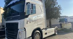 Volvo  FH 13 460 ЕЕВ ЕВРО 5 2015 года за 24 500 000 тг. в Шымкент – фото 3