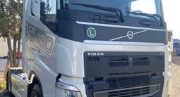 Volvo  FH 13 460 ЕЕВ ЕВРО 5 2015 года за 24 500 000 тг. в Шымкент – фото 4
