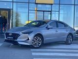 Hyundai Sonata 2019 года за 11 990 000 тг. в Караганда