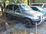 Chevrolet Niva 2006 года за 5 000 000 тг. в Алматы – фото 2