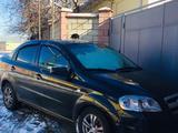 Chevrolet Aveo 2010 года за 2 000 000 тг. в Шымкент – фото 2