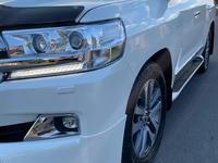 Toyota Land Cruiser 2016 года за 29 950 000 тг. в Алматы