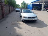 Audi A4 1996 года за 1 534 166 тг. в Алматы