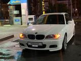 BMW 330 2004 года за 4 300 000 тг. в Тараз – фото 2