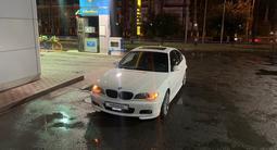 BMW 330 2004 года за 4 300 000 тг. в Тараз – фото 3