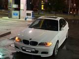 BMW 330 2004 года за 4 300 000 тг. в Тараз – фото 4