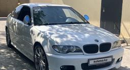 BMW 330 2004 года за 4 300 000 тг. в Тараз – фото 5