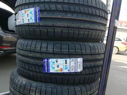Шины Goodyear 245/50/-275/45/r18 AS2 за 330 000 тг. в Алматы