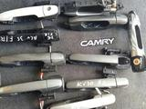 Ручки наружные Toyota Camry 30 (2001-2006) за 5 000 тг. в Алматы