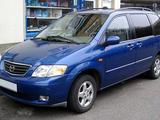 Задние стоп фары на — Mazda MPV, (1999-2006 год) б… за 14 000 тг. в Караганда – фото 5