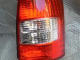 Задние стоп фары на — Mazda MPV, (1999-2006 год) б… за 14 000 тг. в Караганда