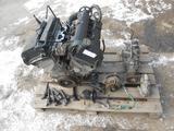 Двигатель 3.0 бензин RF-XW4E за 200 000 тг. в Алматы