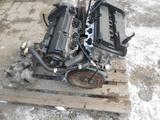 Двигатель 3.0 бензин RF-XW4E за 200 000 тг. в Алматы – фото 4