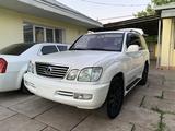 Lexus LX 470 1999 года за 5 000 000 тг. в Шымкент
