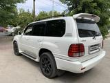 Lexus LX 470 1999 года за 5 000 000 тг. в Шымкент – фото 3