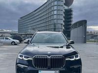 BMW X7 2021 года за 64 900 000 тг. в Нур-Султан (Астана)