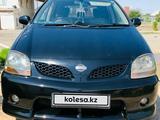 Nissan Almera Tino 2000 года за 2 600 000 тг. в Алматы – фото 3