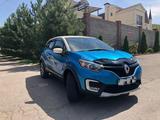 Renault Kaptur 2016 года за 6 500 000 тг. в Алматы – фото 2