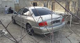 Hyundai Sonata 2003 года за 2 500 000 тг. в Атырау – фото 4