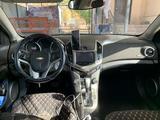 Chevrolet Cruze 2014 года за 4 000 000 тг. в Каскелен – фото 2