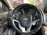 Chevrolet Cruze 2014 года за 4 000 000 тг. в Каскелен – фото 3