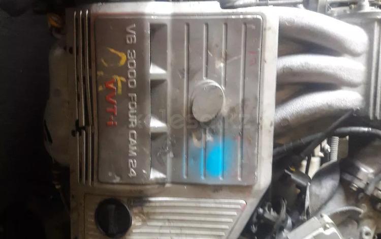 Двигатель за 300 тг. в Алматы