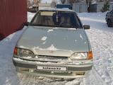 ВАЗ (Lada) 2115 (седан) 2002 года за 1 000 000 тг. в Атбасар – фото 3