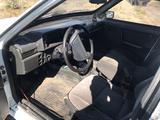 ВАЗ (Lada) 21099 (седан) 1999 года за 550 000 тг. в Караганда – фото 4