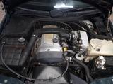 Mercedes-Benz C 180 1995 года за 2 400 000 тг. в Караганда – фото 4