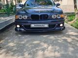 BMW 525 2001 года за 4 200 000 тг. в Шымкент