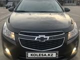 Chevrolet Cruze 2013 года за 4 300 000 тг. в Алматы