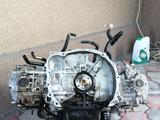 Двигатель Субару EJ25 за 100 000 тг. в Талдыкорган – фото 2