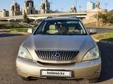 Lexus RX 330 2004 года за 6 300 000 тг. в Нур-Султан (Астана) – фото 2
