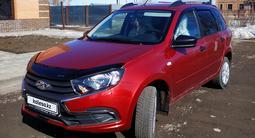 ВАЗ (Lada) 2194 (универсал) 2019 года за 4 000 000 тг. в Караганда – фото 2