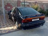 Mitsubishi Galant 1990 года за 580 000 тг. в Шымкент – фото 3
