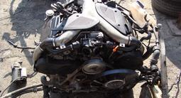Двигатель в сборе, 2.7 контрактный за 380 000 тг. в Алматы