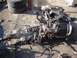 Двигатель в сборе, 2.7 контрактный за 380 000 тг. в Алматы – фото 2