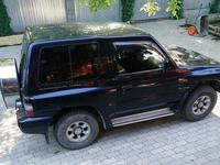 Mitsubishi Pajero 2002 года за 4 500 000 тг. в Алматы