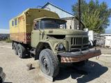 ЗиЛ  131 1985 года за 1 200 000 тг. в Талдыкорган