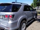 Toyota Fortuner 2014 года за 11 400 000 тг. в Павлодар – фото 3