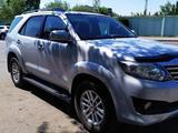Toyota Fortuner 2014 года за 11 400 000 тг. в Павлодар – фото 5